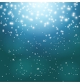 Star Shiny Sky Background vector image