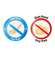 soy free vector image