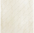 Fragment of clean new grey suede material vector image vector image