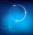 Background Blue 001 vector image