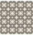 Color Retro Pattern Background vector image