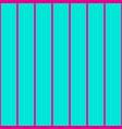 seamless vertical stripe pattern vector image