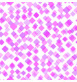color rhombus seamless pattern vector image