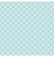Pastel retro seamless pattern tiling vector image vector image
