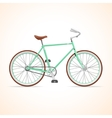 Bicycle Hypster vector image vector image