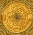 Golden Circles Background vector image