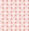 pink elephants vector image