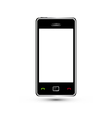 smartphone frame vector image vector image