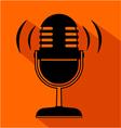 audio symbol vector image