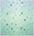 Background-dots vector image