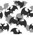 bat seamless vector image