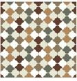 seamless islamic pattern vector image