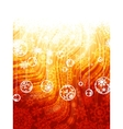 Holiday background with place for your text EPS 8 vector image vector image