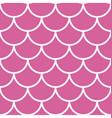Fabric print seamless texture vector image