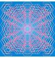 Polygonal3 vector image