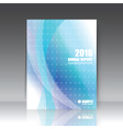 3 6 2016 annual vector image vector image