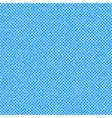 Blue Grid Background Diagonal vector image vector image