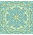 ornamental Abstract Seamless Pattern design vector image