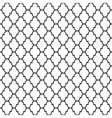 Islamic style seamless pattern vector image vector image