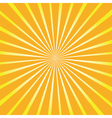 background rays vector image