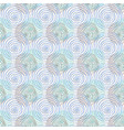 spiral seamless pattern repeating geometric vector image