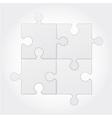 puzzle 01 vector image
