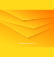 Sunny colored abstract background vector image