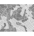 grey map seamless vector image vector image