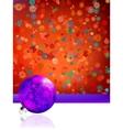 Beautiful multicolor happy holiday EPS 8 vector image