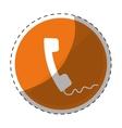 phone service repair icon vector image