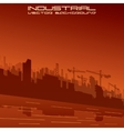 Construction Engineering Sector vector image
