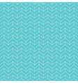 arrow chevron pattern background vector image vector image