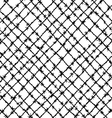 Barbed wire woven vector image