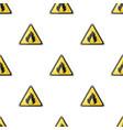 sign of flammabilityoil single icon in cartoon vector image