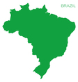 Brazil Pictogram vector image