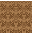 Brown seamless vector image