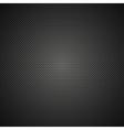 modern black metal grid texture vector image