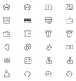 User Interface Icons 3 vector image