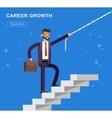 character busimen Business vector image