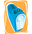 search light vector image vector image