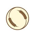 Bakery-Logo-380x400 vector image vector image