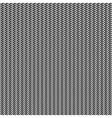 Herringbone Fabric Style Pixel Subtle Texture vector image