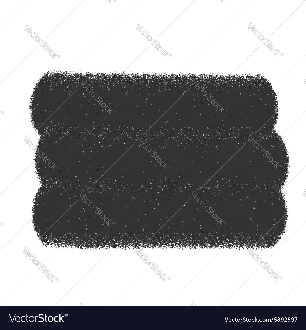 Colored chalk stripes picture vector