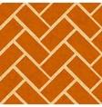 brickwork floor vector image