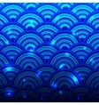 Big set of blue technical backgrounds vector image