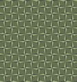Abstract geometric star seamless pattern vector image