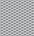 Seamless pixel grey vector image