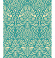 seamless eastern pattern vector image