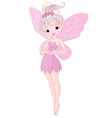 Pixy Fairy vector image