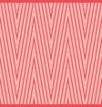 chevron pattern seamless zigzag wallpaper vector image